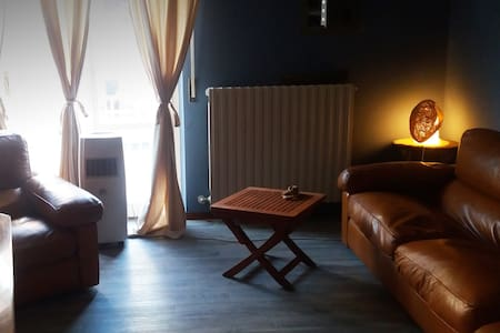 Double Room in spacious apartment! - Appartement