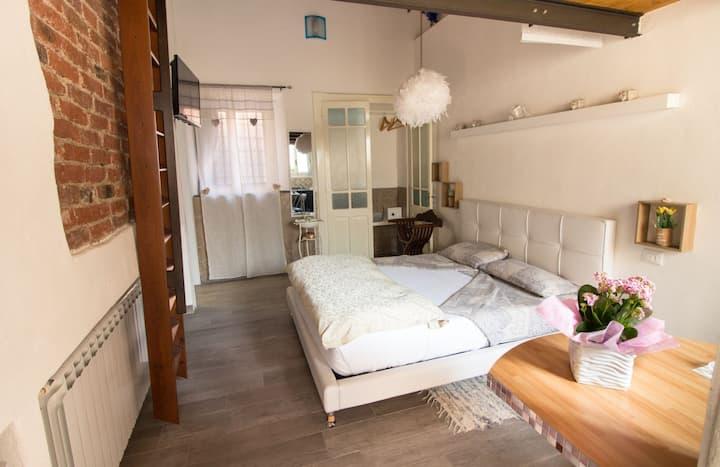 Suite Maison 1706 Lago Orta