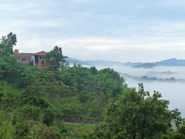 Lotus Villa - Mahakanda - Bed & Breakfast