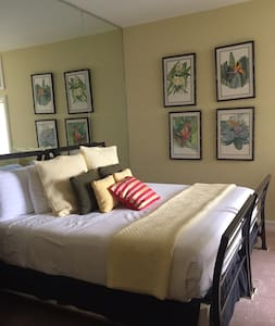 Oceanview bedroom with private bath - 卡普鲁亚 (Kapalua) - 别墅