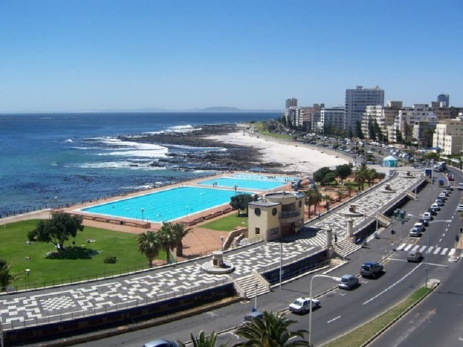 Golden Gem On Beach Rd Sea Point Apartments For Rent In Cape Town Western Cape South Africa