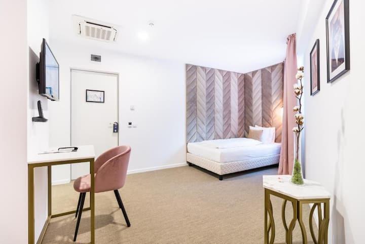 Filitti Boutique Hotel - Premier Room City Center
