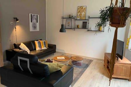 Great location! Cozy apartment! Good value!
