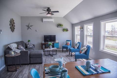 Family Ties Vacation Home - Hopkins House