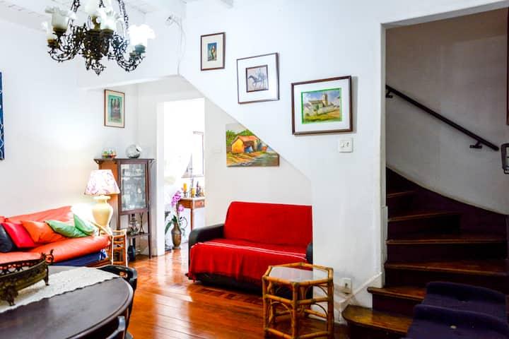 Ipiranga Cozy Room