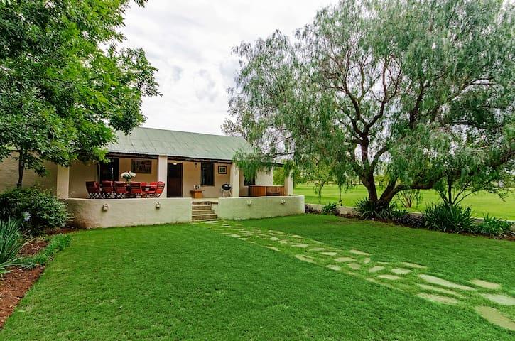 The FarmHouse - ZA - House