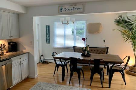 Fairfield Beach Area cozy retreat