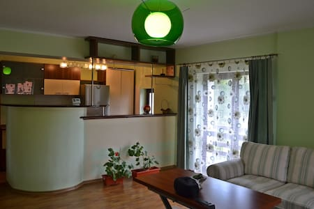 Lovely apartment in Predeal - Predeal