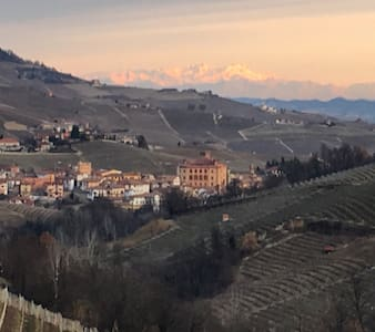 House between Barolo & Monforte - Barolo - อพาร์ทเมนท์