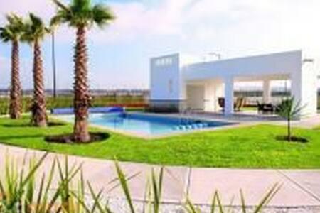 Habitación en privada residencial (C)
