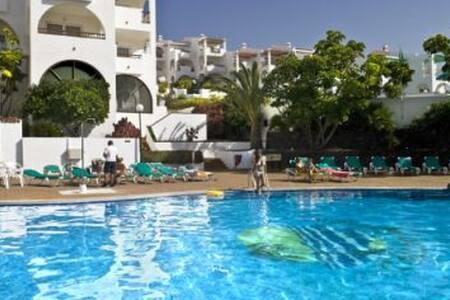 Apartamento para 4 personas en Adeje, Tenerife - Callao Salvaje