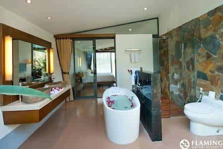 Flamingo Dai Lai Golf Links Villa - tx. Phúc Yên - Rumah