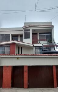 Nice, equipped, independent apartment well located - Distrito de Lima