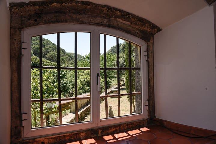 Casa Alcaide -Qtª Rio Alcaide