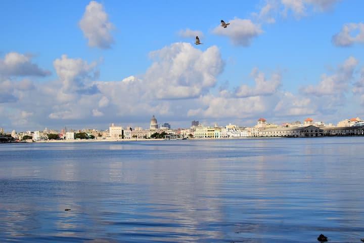 """""""Holiday Me Gusta"""" Appartamento  nel cuore di Cuba"""