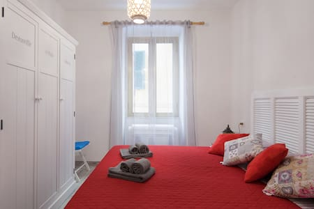 New and comfortable apartment on the Gulf of Poets - San Terenzo comune di Lerici