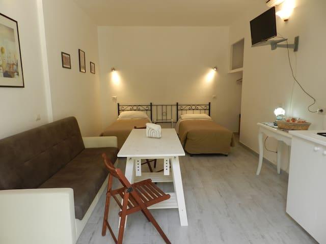 Appartamento Fiera di Roma