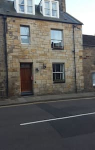 En-suite rooms in a renovated house in the centre - Saint Andrews - Bed & Breakfast