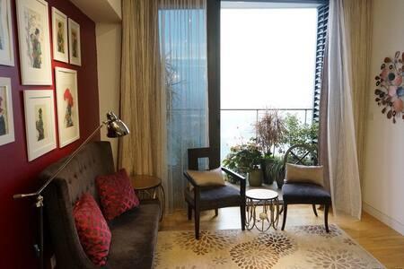 PAN's cozy Luxury Apartment Indochina Plaza Hanoi