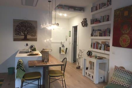 Dolce casa - cozy apartment in San Bovio