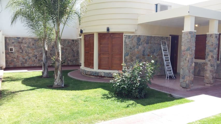 EL CRISTO APART - Chilecito - Serviced apartment