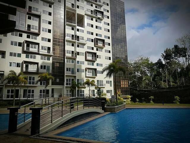 monteluce condominium silang cavite - monteluce silang cavite - Loft