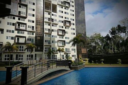 monteluce condominium - monteluce silang cavite