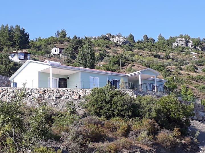 Yayla Evi (Mountain House), Alanya, Türkiye