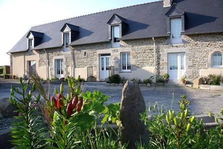 chambres d'hôtes près du Mont Saint Michel - Pontorson