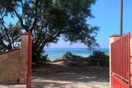 Villa Rosy Direttamente sulla spiaggia
