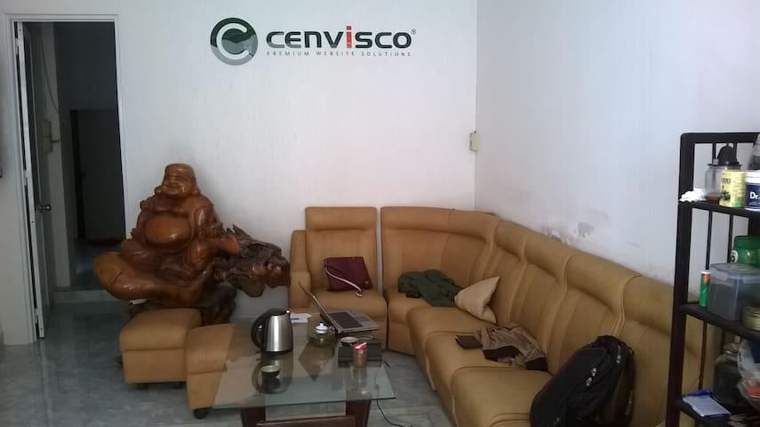 Cenvisco's House - ホーチミン市 - アパート