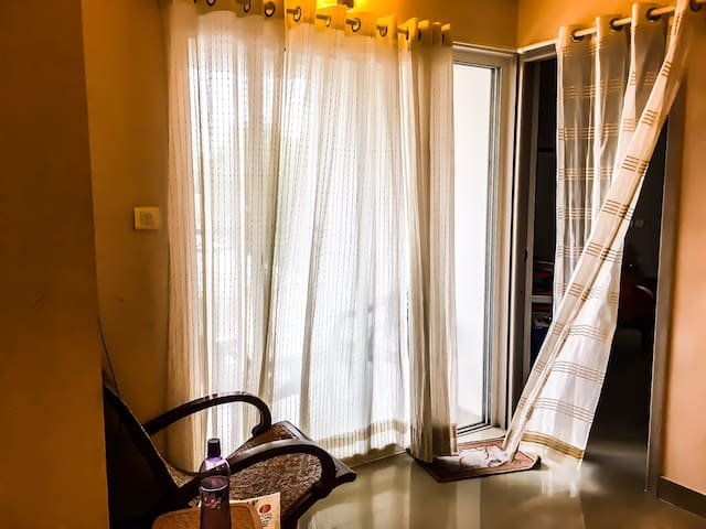 Second Floor Apartment in Mattancherry