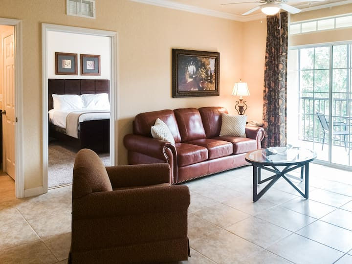 Orlando vacation condo near Disney