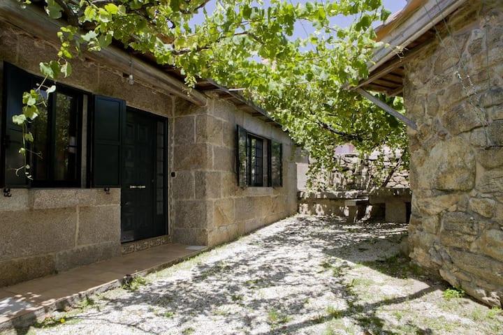 Sanxenxorural - Casa Baltar