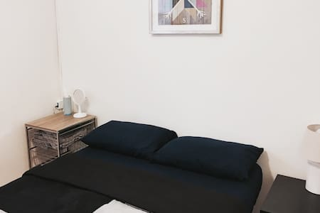 Clean and comfortable bedroom - Buffalo - Ház