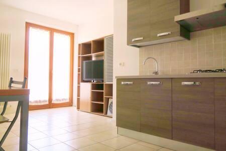 Apartment Riva del Garda - Lejlighed