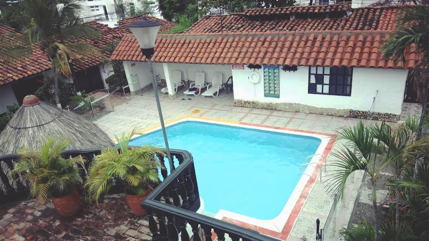 Los Alcatraces Casa 28 / Girardot - Girardot - Rumah