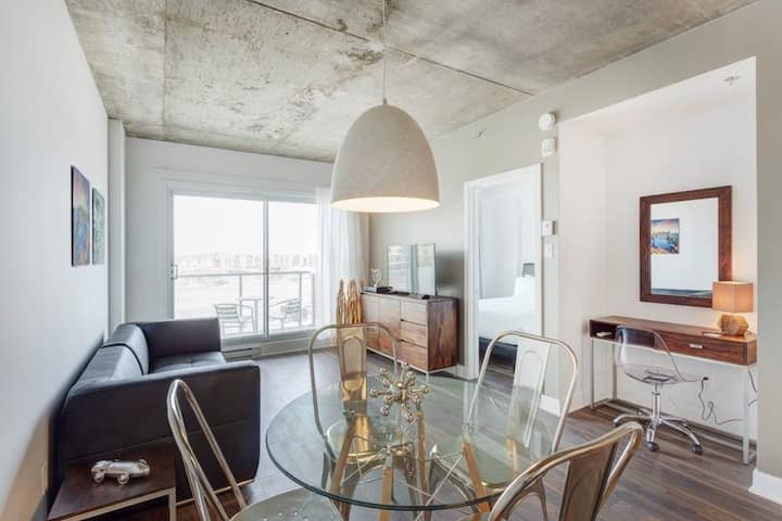 Corporate Stays   Lumeo   Modern and bright 2BR