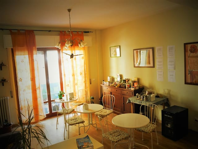 Iris bed and breakfast 2 - Macerata - Apartment