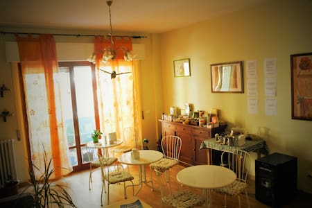 Iris bed and breakfast 2 - Macerata