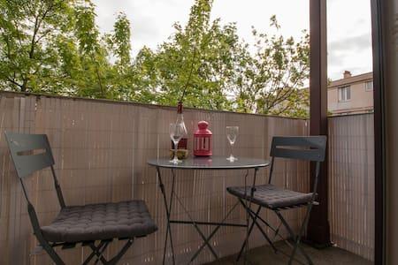 Charmant appartement à 10 min de Paris - Malakoff