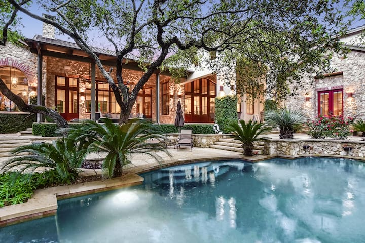ATX Private Resort Estate