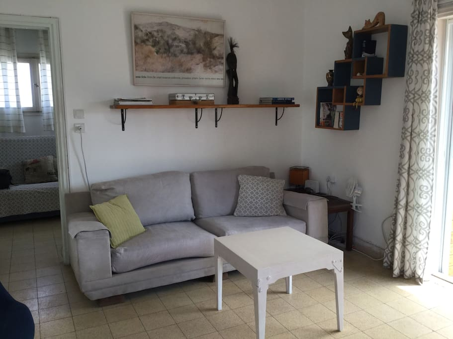 Current sofa