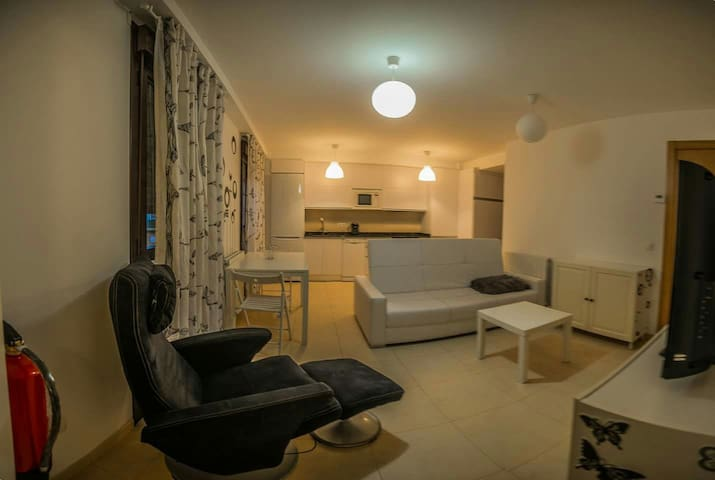 Apartamento la Rueda - Olite - Apartamento