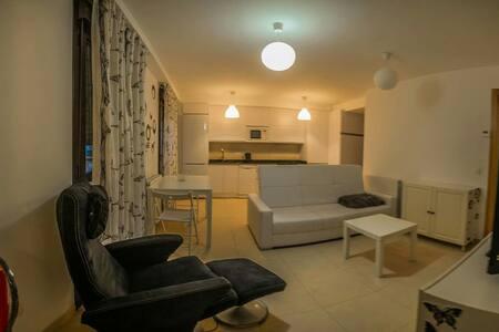 Apartamento la Rueda - Olite - Apartment