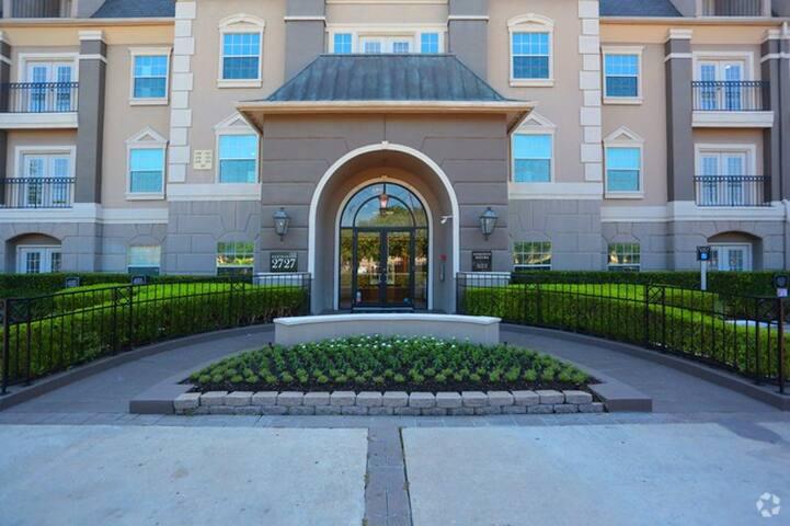 Executive Apartment @ Westchase Houston
