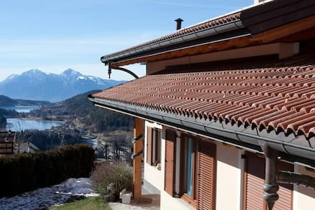 B&B il bosco incantato - Bedollo - Bed & Breakfast