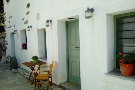 Olive guest house junior