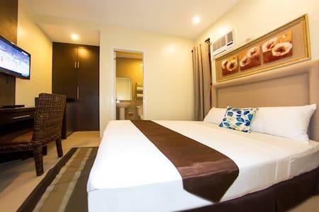 Verovino Suites Value for Money - Cidade de Mandaue