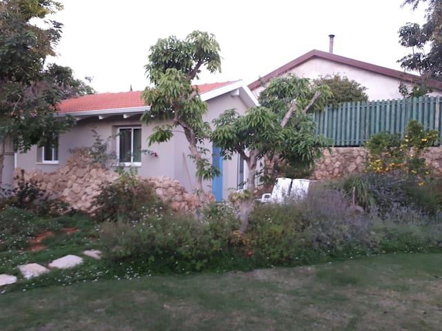Margareta's place